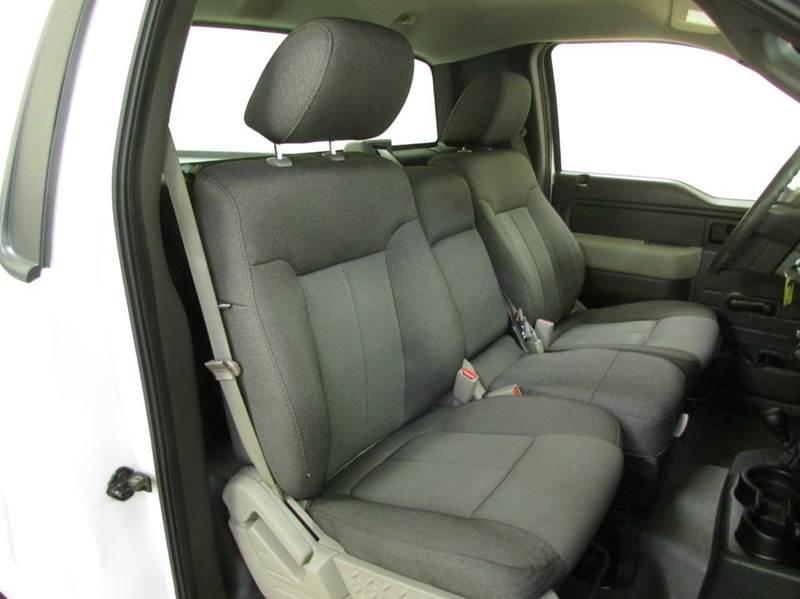 2009 Ford F-150 XL 4x4 2dr Regular Cab Styleside 6.5 ft. SB - Union GA