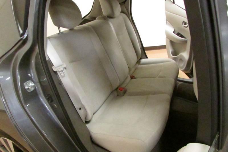 2015 Nissan LEAF SV 4dr Hatchback - Union GA