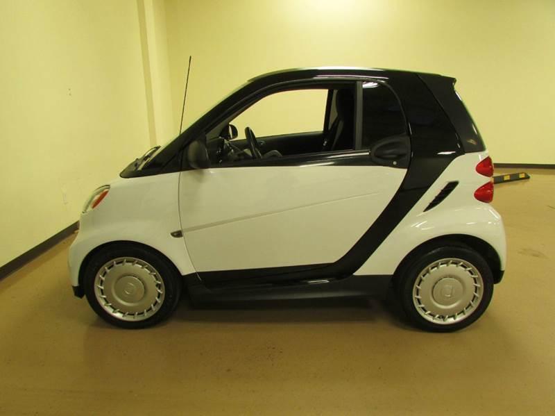 2014 Smart fortwo passion 2dr Hatchback - Union GA