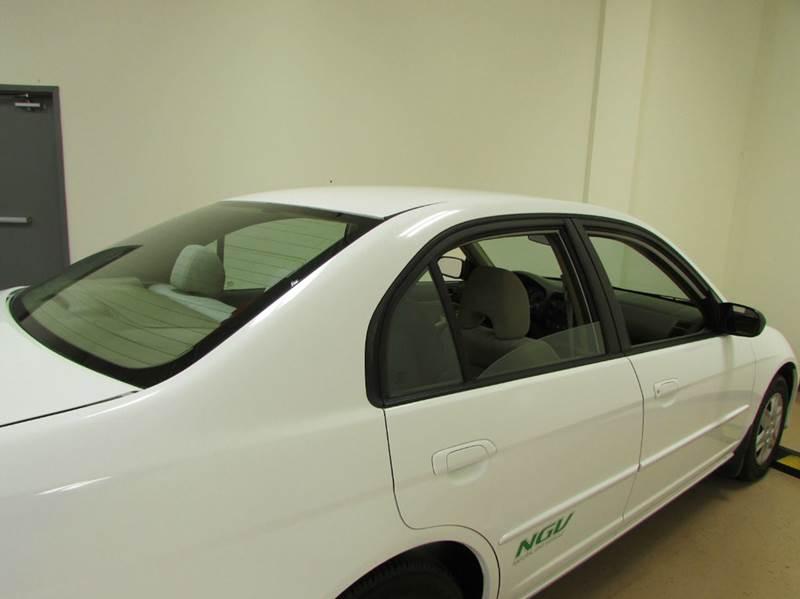 2004 Honda Civic GX 4dr Sedan - Union GA