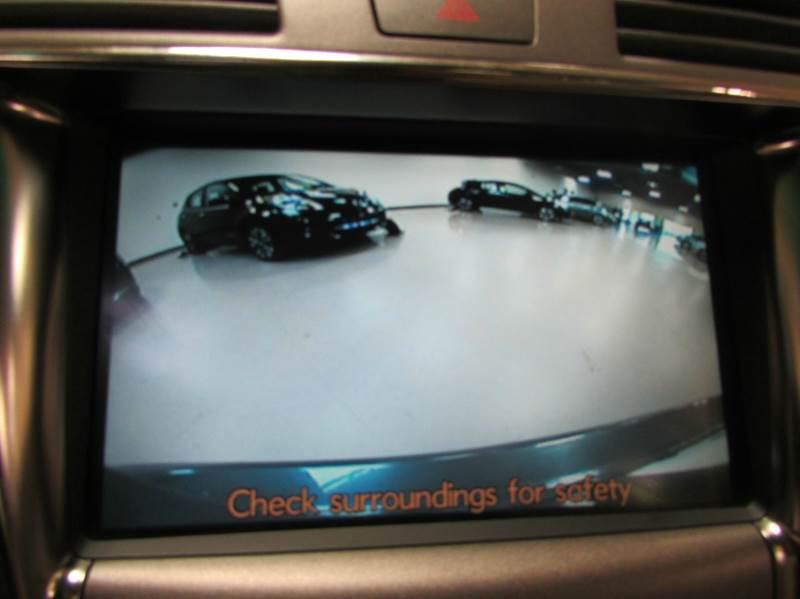 2007 Lexus LS 460 4dr Sedan - Union GA