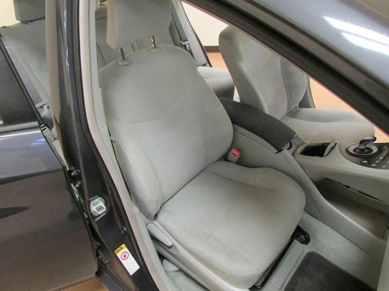 2010 Toyota Prius II 4dr Hatchback - Union GA