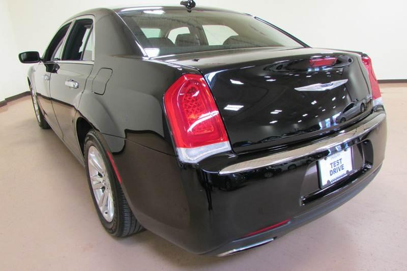 2016 Chrysler 300 C 4dr Sedan - Union GA