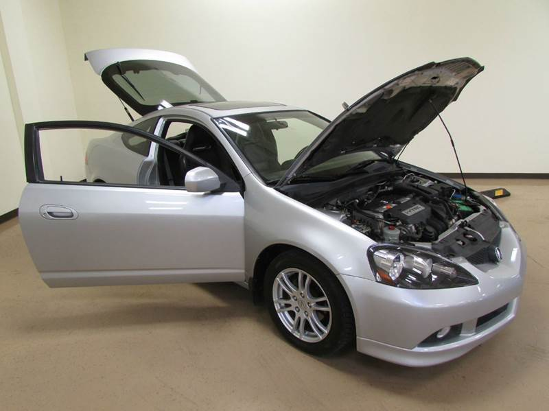 2005 Acura RSX Base 2dr Hatchback - Union GA