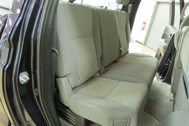 2011 Toyota Tundra 4x2 Grade 4dr Double Cab Pickup SB (4.6L V8) - Union GA