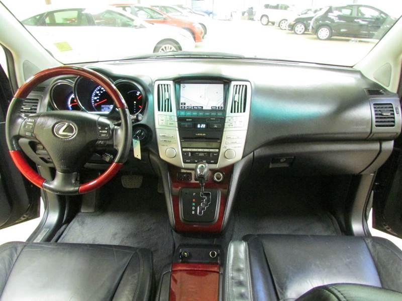 2008 Lexus RX 400h Base AWD 4dr SUV - Union GA