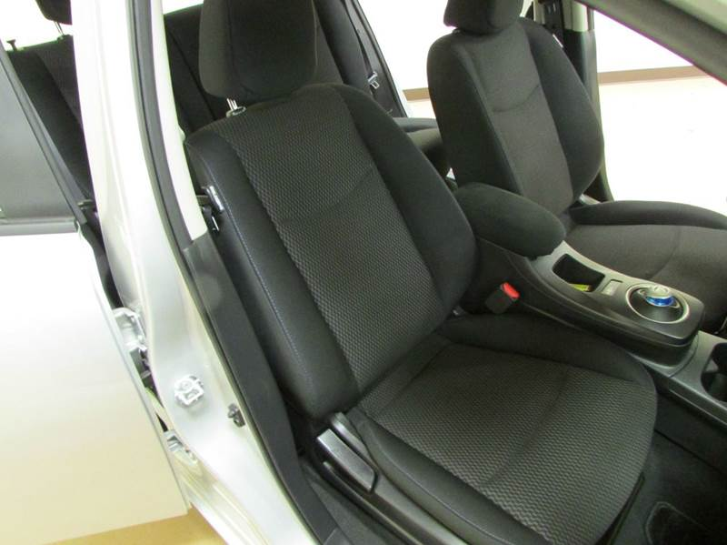 2015 Nissan LEAF S 4dr Hatchback - Union GA
