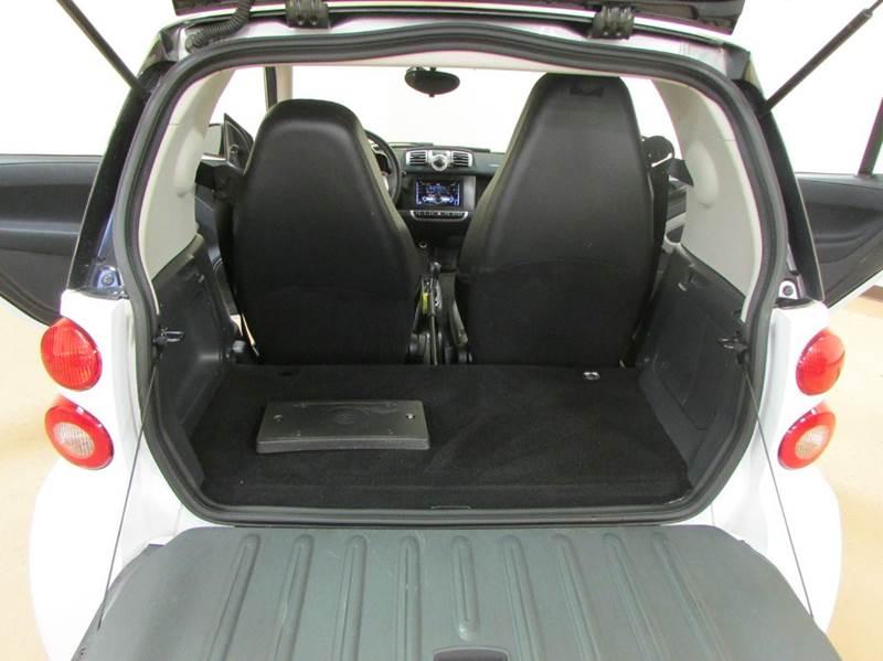 2014 Smart fortwo pure 2dr Hatchback - Union GA