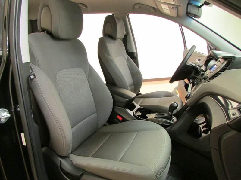 2016 Hyundai Santa Fe Sport 2.4L 4dr SUV - Union GA
