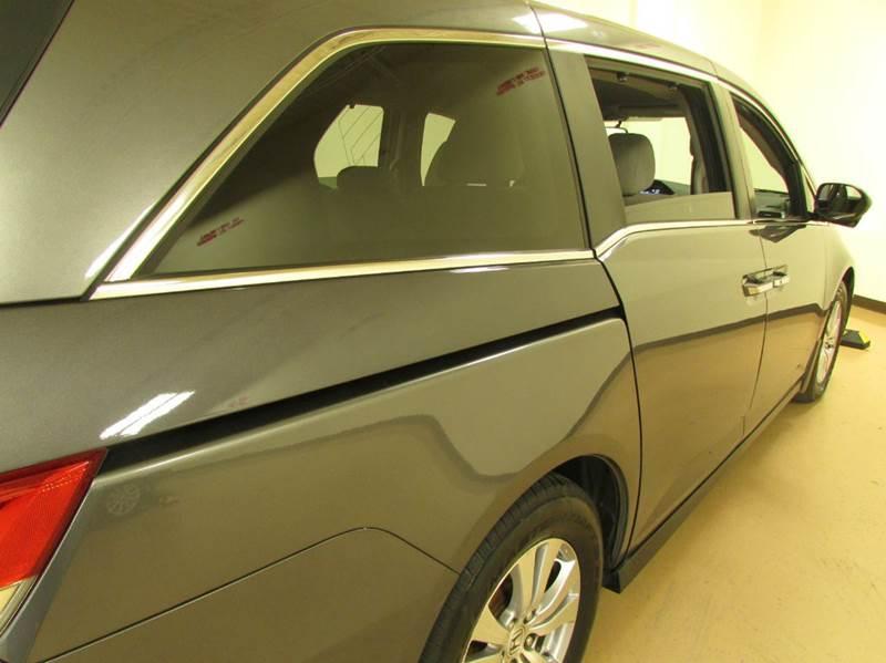 2014 Honda Odyssey EX 4dr Mini Van - Union GA