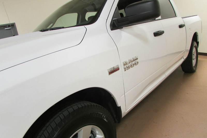 2016 RAM Ram Pickup 1500 4x2 Express 4dr Crew Cab 5.5 ft. SB Pickup - Union GA
