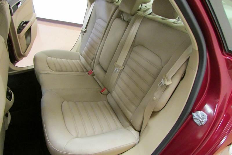 2015 Ford Fusion SE 4dr Sedan - Union GA