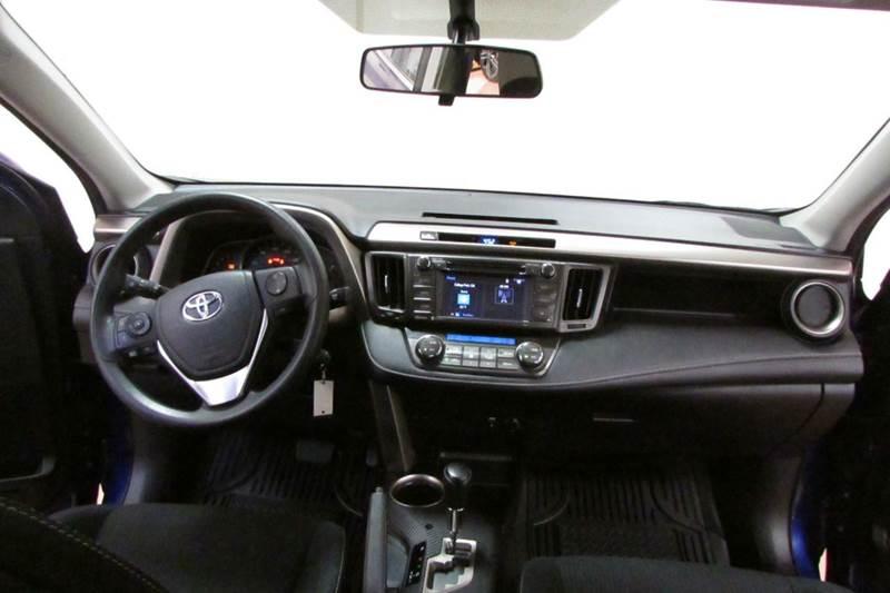 2015 Toyota RAV4 XLE 4dr SUV - Union GA