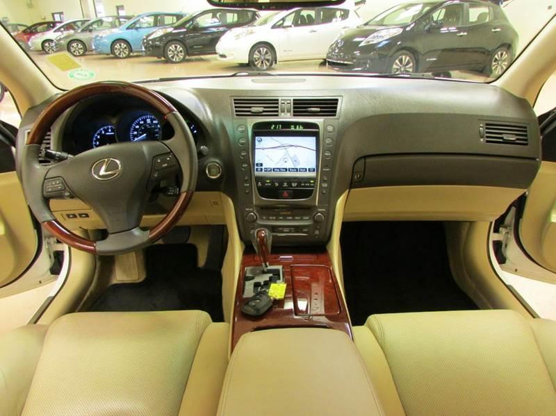 2009 Lexus GS 350 4dr Sedan - Union GA