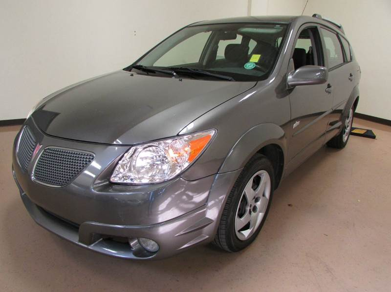 2005 Pontiac Vibe Base Fwd 4dr Wagon - Union GA