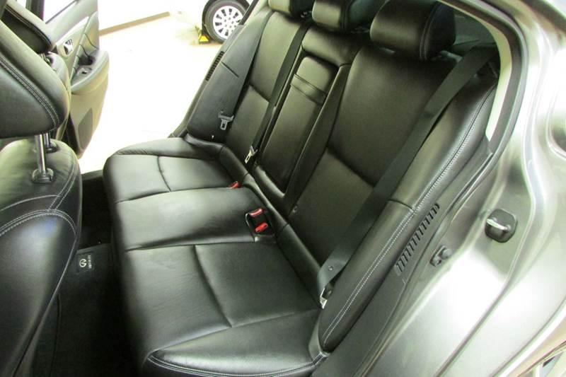 2014 Infiniti Q50 Hybrid Premium 4dr Sedan - Union GA
