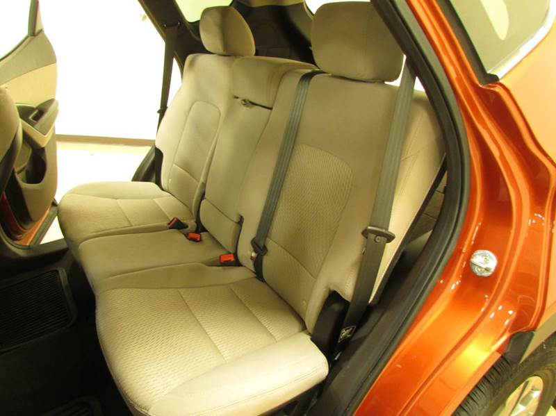 2015 Hyundai Santa Fe Sport 2.4L AWD 4dr SUV - Union GA