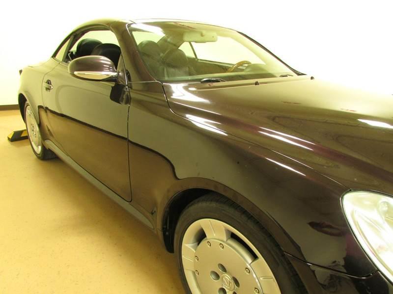 2003 Lexus SC 430 Base 2dr Convertible - Union GA