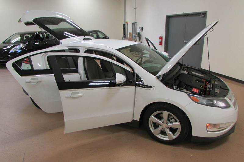 2015 Chevrolet Volt Premium 4dr Hatchback - Union GA