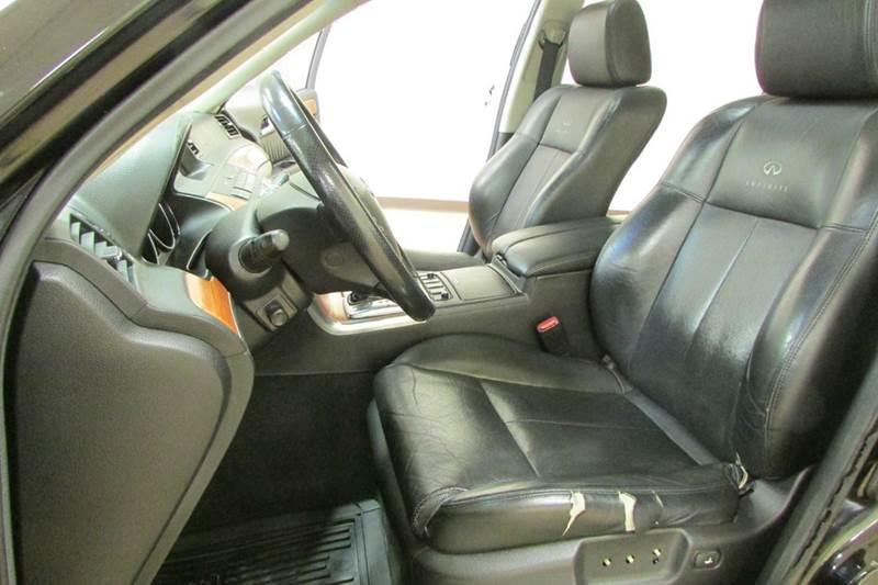 2006 Infiniti M35 AWD 4dr Sedan - Union GA