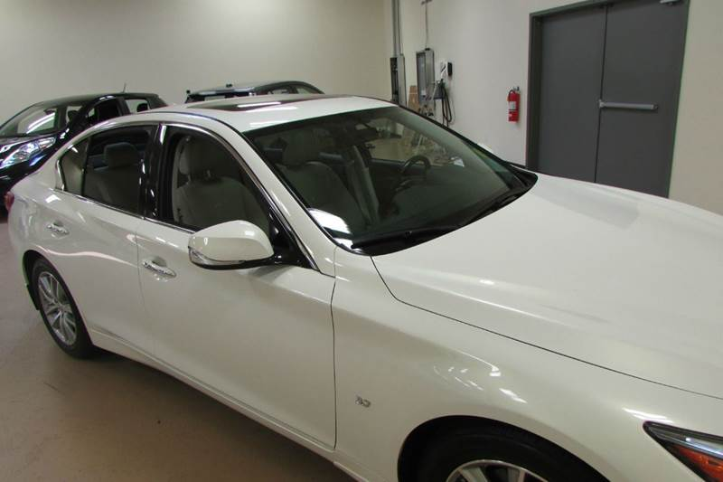 2014 Infiniti Q50 4dr Sedan - Union GA