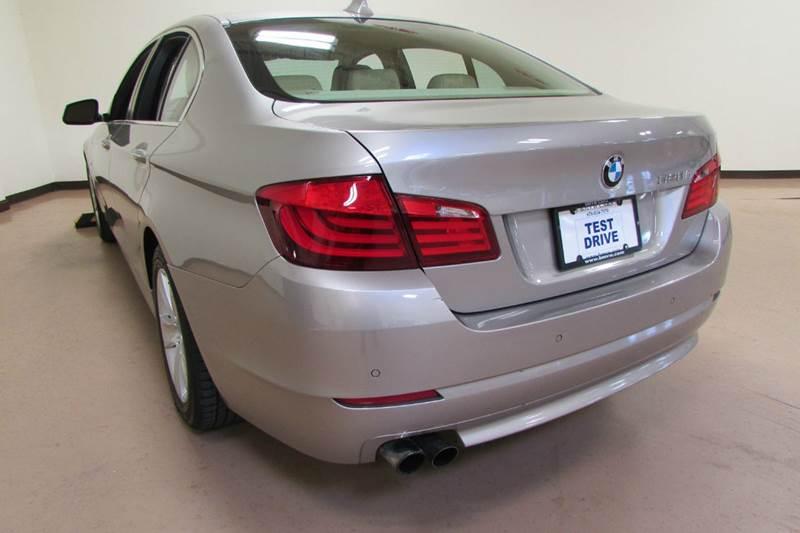 2013 BMW 5 Series 528i 4dr Sedan - Union GA