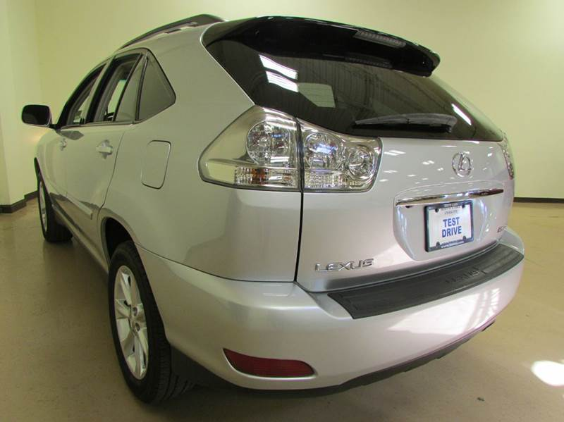 2009 Lexus RX 350 Base AWD 4dr SUV - Union GA