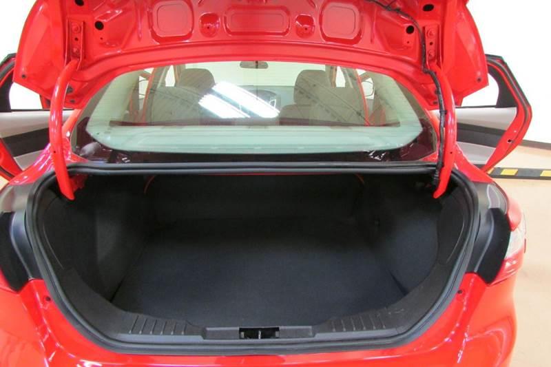 2014 Ford Focus SE 4dr Sedan - Union GA