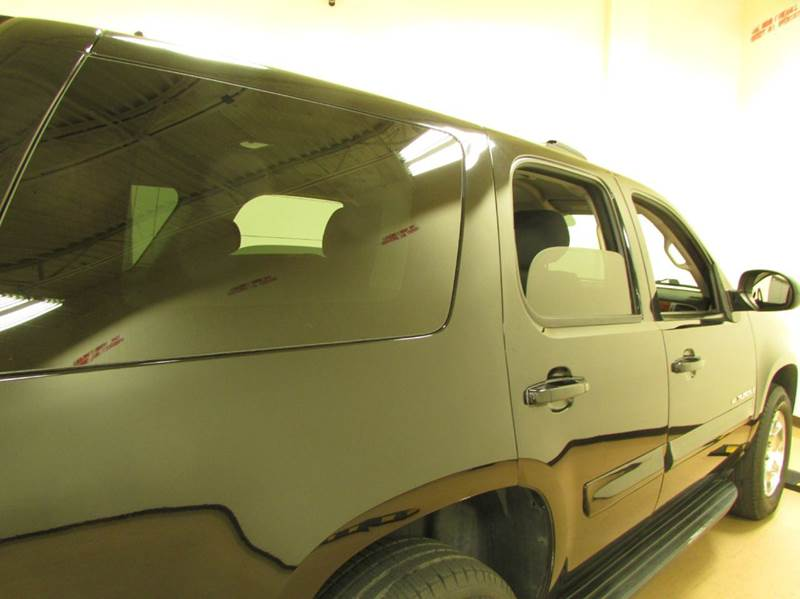 2009 GMC Yukon 4x2 SLE XFE 4dr SUV w/ 3SA - Union GA