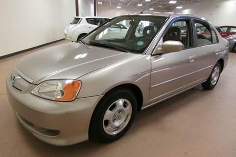 2003 Honda Civic for sale in Union, GA