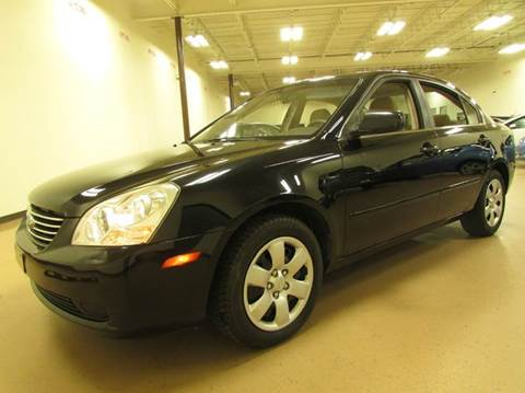2008 Kia Optima for sale in Union, GA