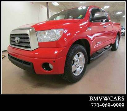 2008 Toyota Tundra for sale in Union, GA
