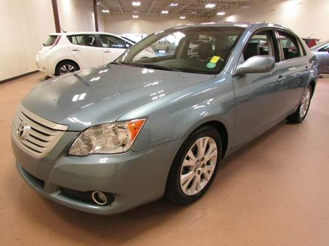 2008 Toyota Avalon for sale in Union, GA