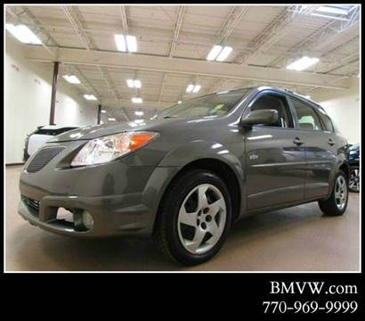 2005 Pontiac Vibe for sale in Union, GA