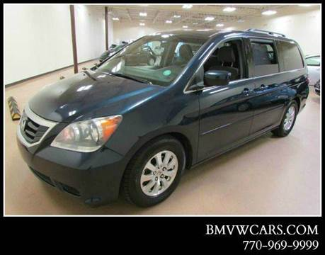 2010 Honda Odyssey for sale in Union, GA