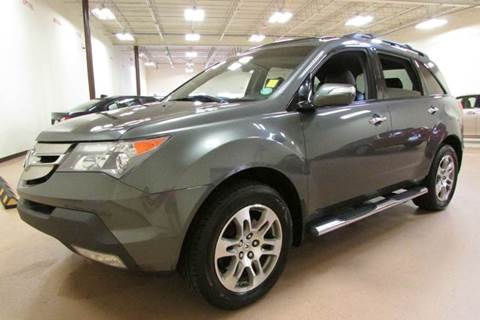 2008 Acura MDX for sale in Union, GA