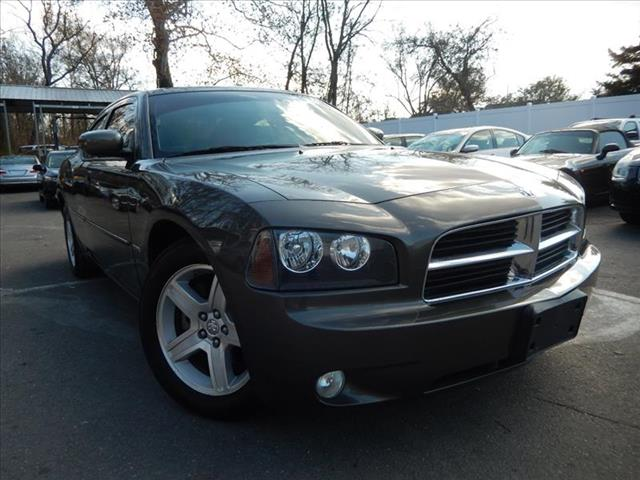 2008 Dodge Charger for sale in Fredericksburg VA