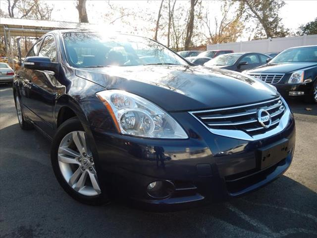 2011 Nissan Altima for sale in Fredericksburg VA