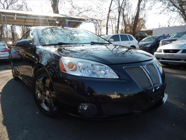 2008 Pontiac G6 for sale in Fredericksburg VA