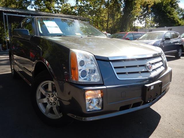 2007 Cadillac SRX for sale in Fredericksburg VA