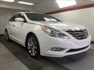 2013 Hyundai Sonata for sale in Fredericksburg, VA