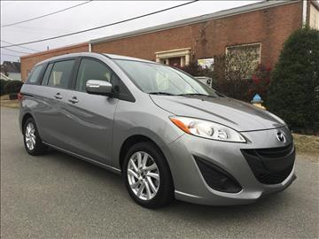 2014 Mazda MAZDA5 for sale in Fredericksburg, VA