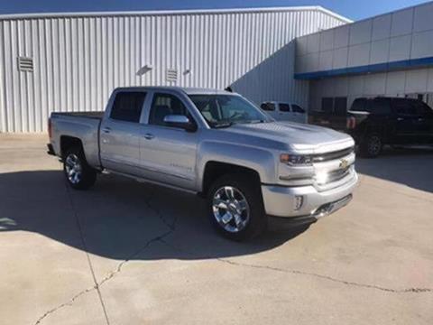 2017 Chevrolet Silverado 1500 for sale in Wynne, AR