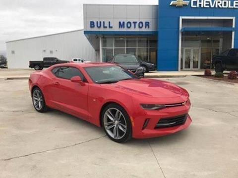 2016 Chevrolet Camaro for sale in Wynne, AR