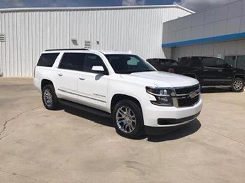 2017 Chevrolet Suburban for sale in Wynne, AR