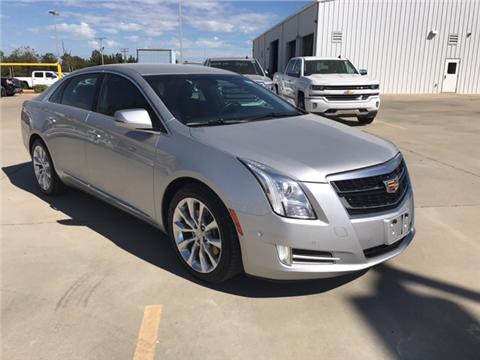 2017 Cadillac XTS for sale in Wynne, AR