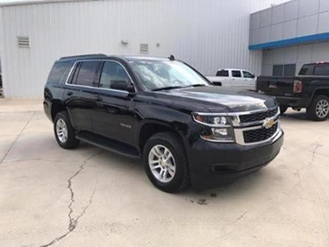 2017 Chevrolet Tahoe for sale in Wynne, AR