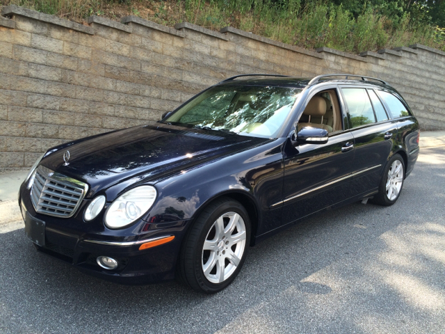 2007 mercedes benz e class awd e350 4matic 4dr wagon in for Mercedes benz of marietta