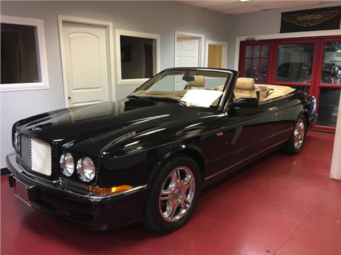2002 Bentley Azure for sale in Marietta, GA