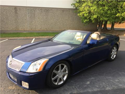 2005 Cadillac XLR for sale in Marietta, GA